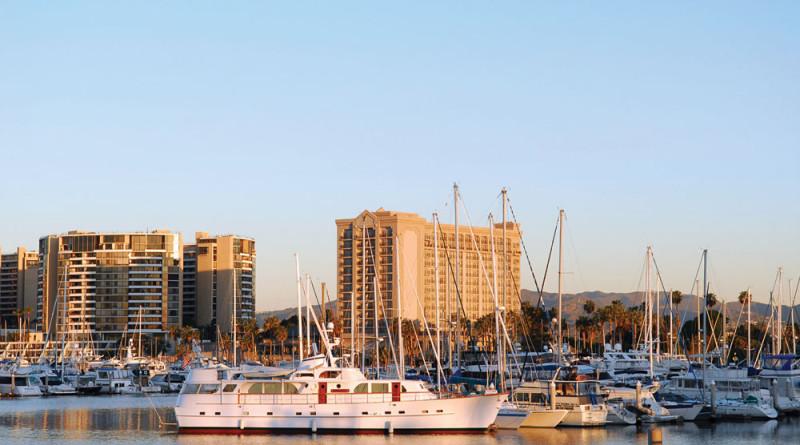Marina-del-Rey-Harbor
