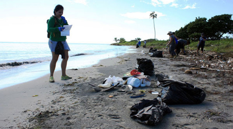 NOAA awards grants to 13 marine-debris fighting projects