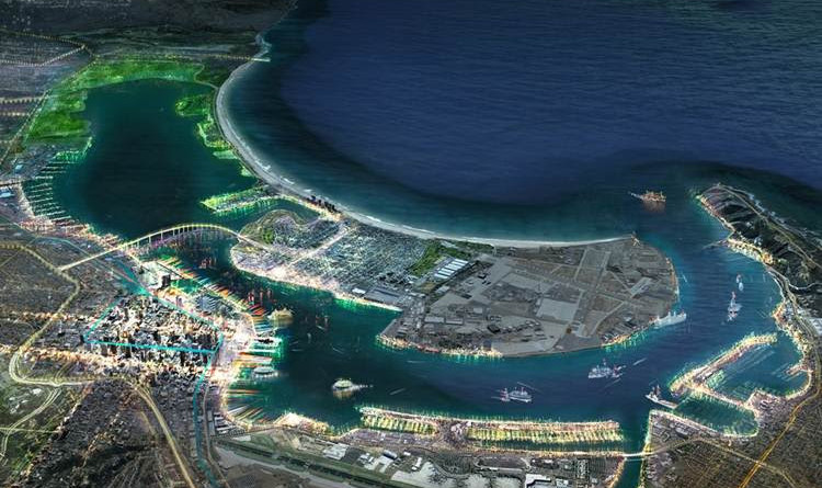 Port of San Diego publishes Integrated Planning Framework Report