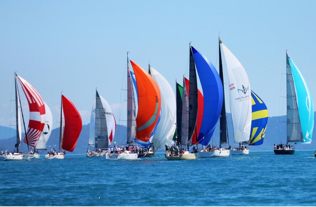 IRC Australia National Championships