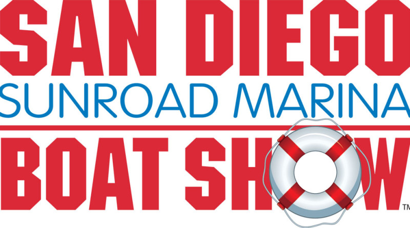 San Diego Sunroad Boat Show opens Jan. 21-24