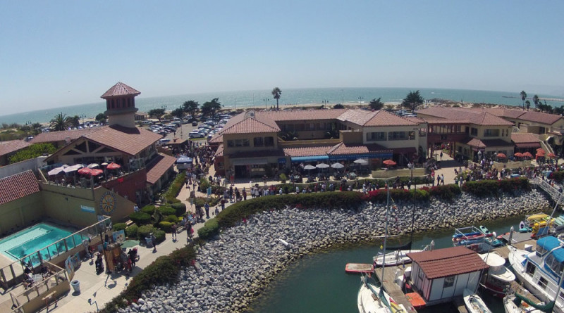 Ventura's Harbors: Gateway to the Channel Islands