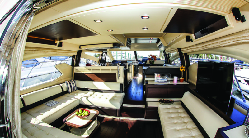 Are Boat and Breakfasts the next Über? – The Log