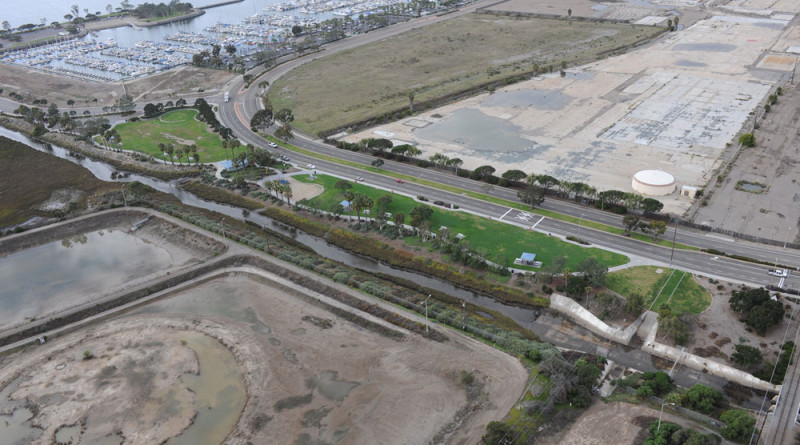 Chula Vista Bayfront project inches forward