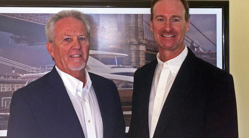 Bayport Yachts appoints new associate broker