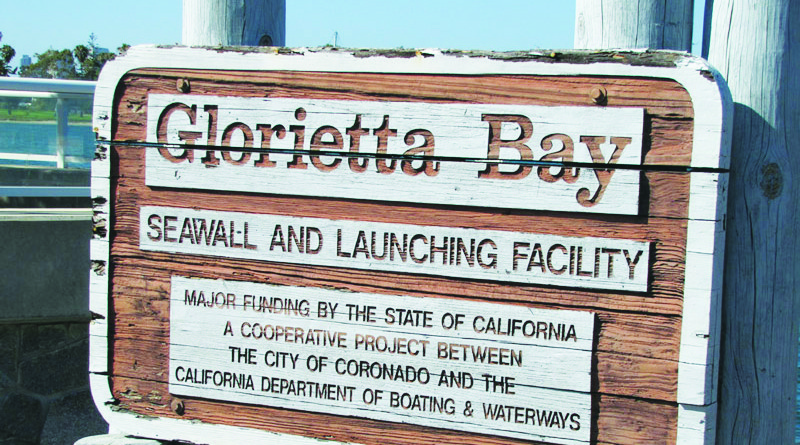 Glorietta Bay Marina project clears Coastal Commission hurdle