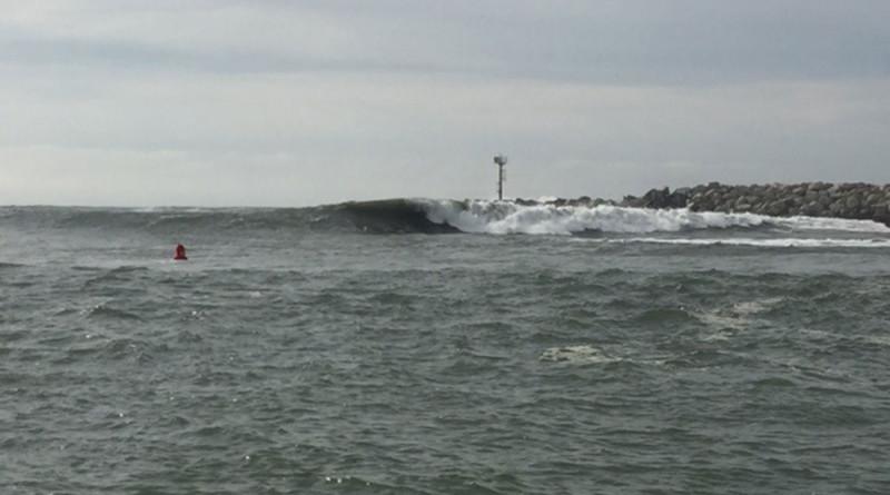 Ventura Harbor continues to battle shoaling
