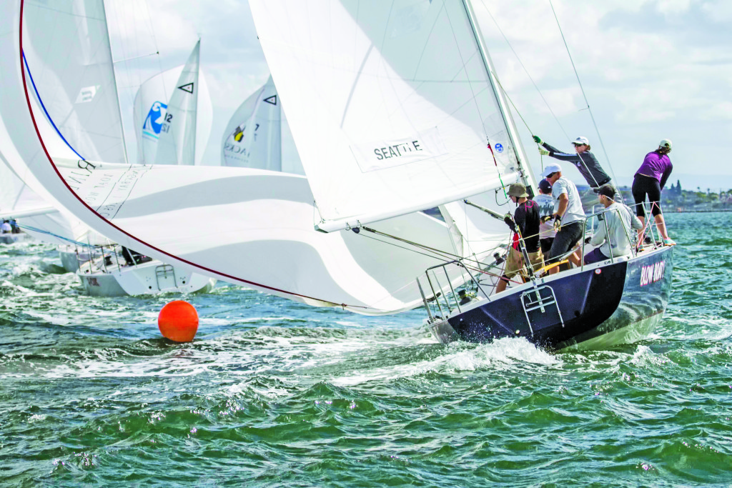 2016 SCYA Midwinter Regatta dates announced