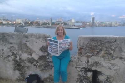 Safeguarding Havana