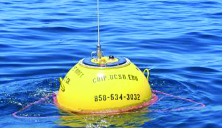 Mariners Update: Mission Bay buoy relocated