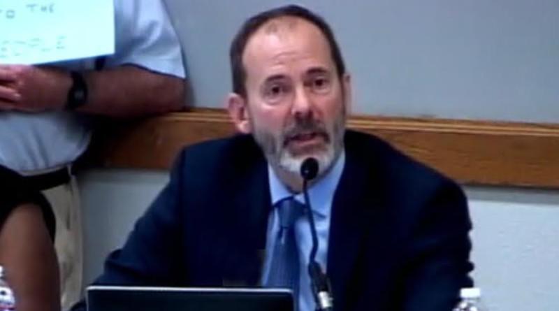 Coastal Commission dismisses executive director
