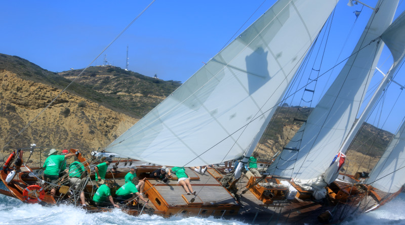 On the Radar: Schooner Cup