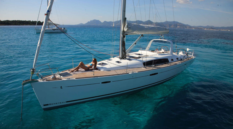 Naos Yachts opens new office in Channel Islands Harbor