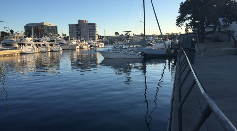 Newport Beach Harbor Commission looks ahead to future projects