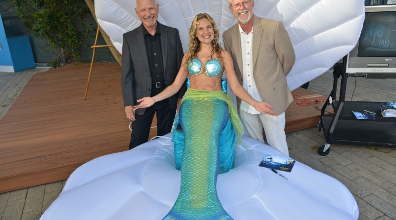 Cabrillo Marine Aquarium hosts annual gala