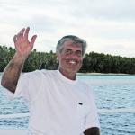 In Memoriam: John Grimstad