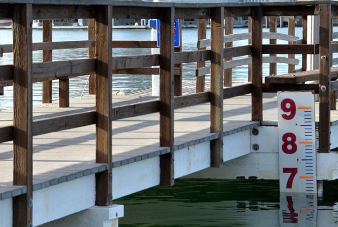 Marine, boatyard operators warned to prepare for sea level rise