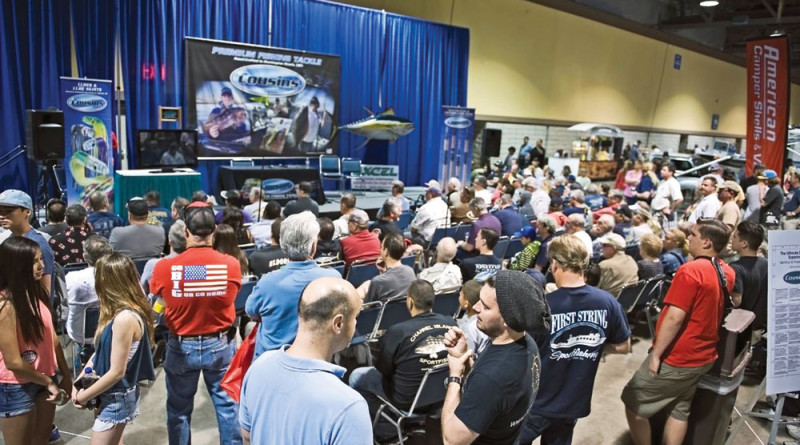 Fred Hall Show returns to Long Beach March 2-6