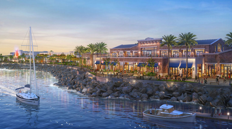 Public comment period over for Redondo Beach Waterfront proposal