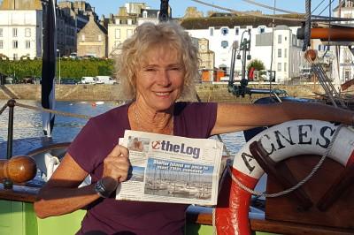 Celebrating Maritime History in France