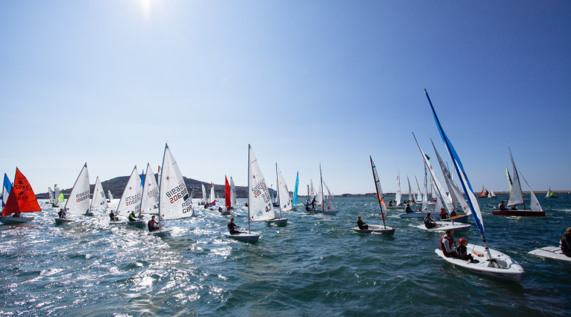 Bart's Bash 2016 aims to raise awareness and funds for disabled sailing globally
