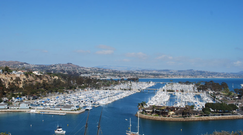 County releases request for qualifications for Dana Point Harbor