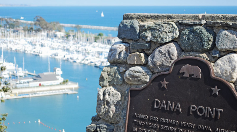 Dana Point Harbor Revitalization Project earns first work approval