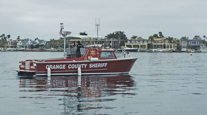 Orange County seeks bids for Newport Harbor Patrol headquarters repair