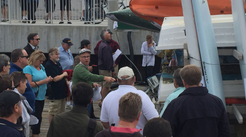 Boat auctions: Are they worth the trip? – The Log