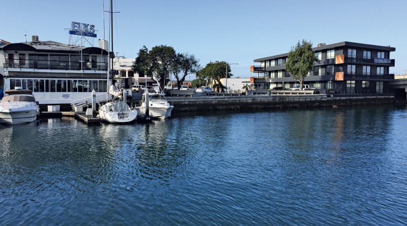 U.S. Fish and Wildlife Service grants funds to California for recreational boating
