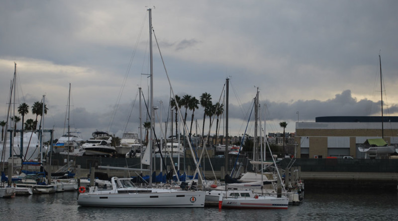 Lease option for Marina del Rey waterside parcel extended
