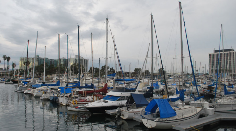 Los Angeles County contemplates recreational boating strategy for Marina del Rey