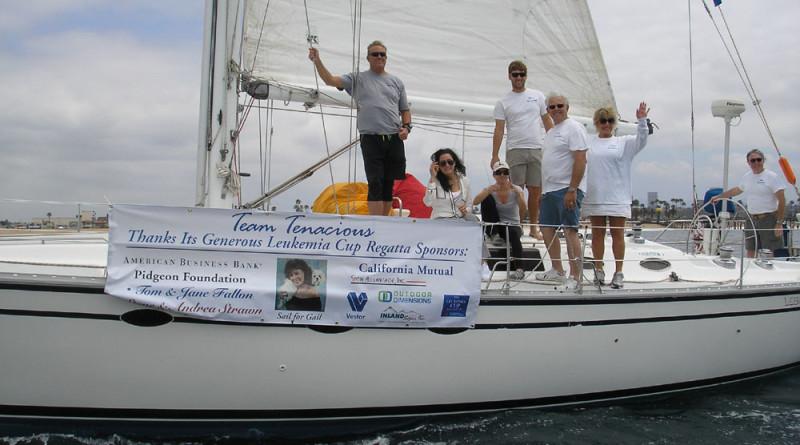 ON THE RADAR: BCYC Leukemia Cup Regatta