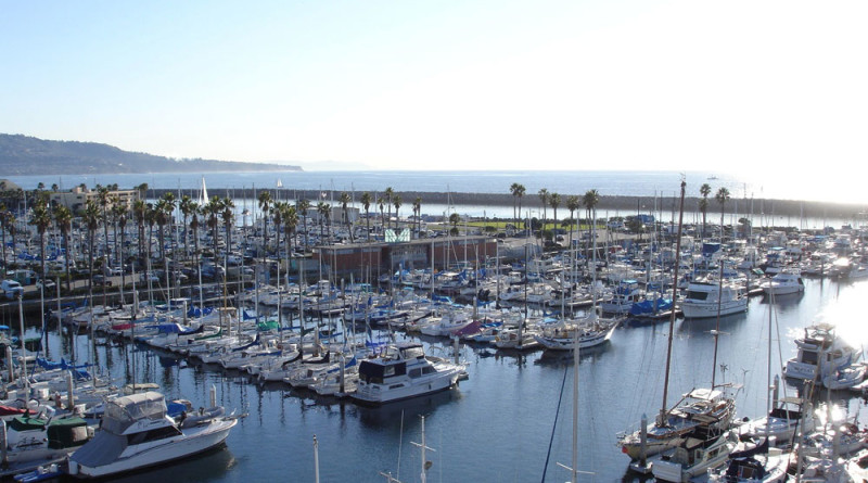 Redondo Beach mulls boat launch ramp location