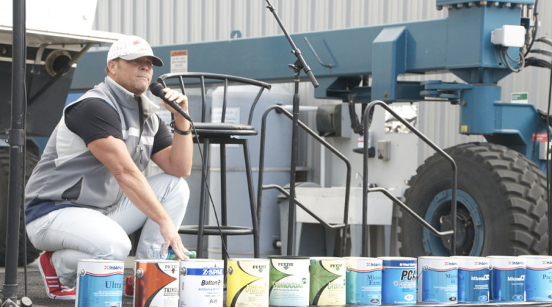 Port of SD hosts Clean and Green Boating Expo, April 9
