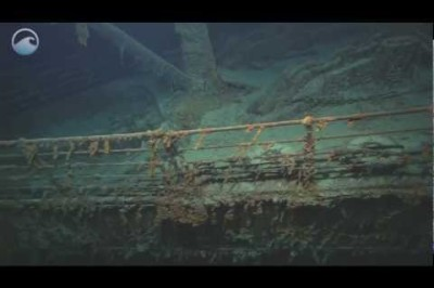 Protecting Titanic: 100 Years Later