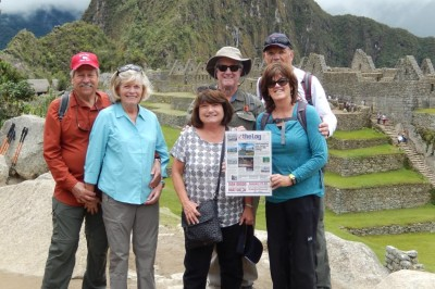 Marveling at the Mysteries of the Inca Empire