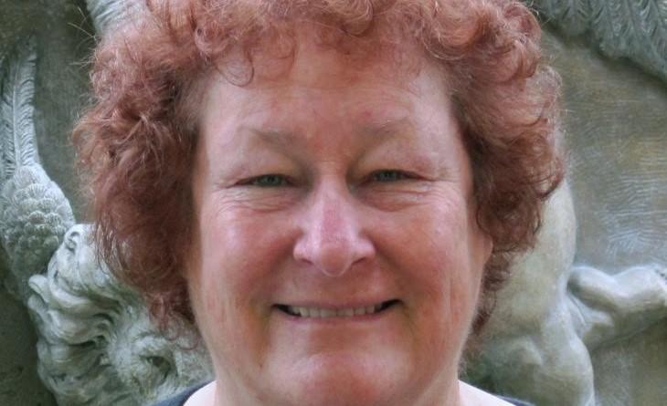 Sailing Spotlight: Vicki Callahan