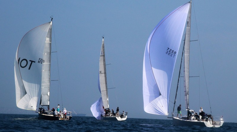 Sailors will enjoy two days of racing in the annual Corinthian Cup that has been held for more than two decades.Photo by Rick Horner, RickHornerPhotography.com