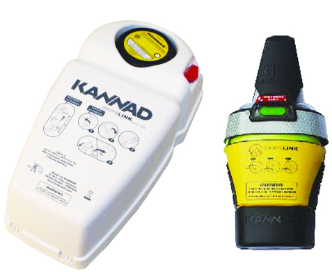 Kannad Marine has issued a recall of all SAFELINK Manual and Auto GPS EPIRBs due to a possible defect that could result in the beacon not operating in emergency situations.