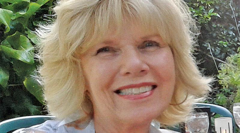 Kathie Ohmer-Arnold