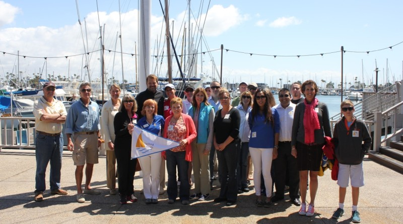 Nonprofit returns to San Diego to host sail for cancer patients
