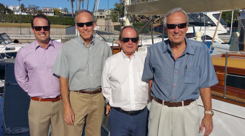 Northtrop & Johnson opens office in Newport Beach