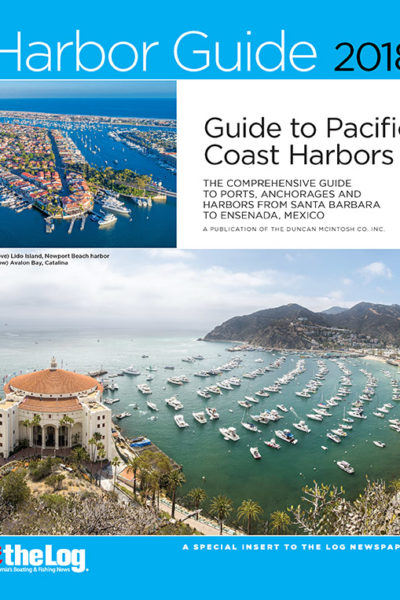 The Log Harbor Guide 2018