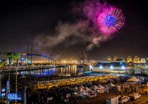 Fireworks will illuminate Southern California skies during scheduled Fourth of July events
