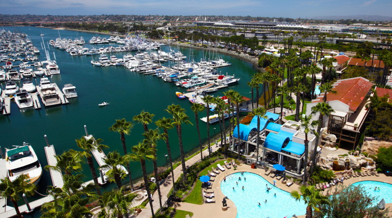 Celebrate summer fun and Father's Day weekend at the 2016 San Diego International Boat Show where more than 200 boats from entry-level family cruisers and trailer boats, to sailboats and luxury superyachts will be on display.