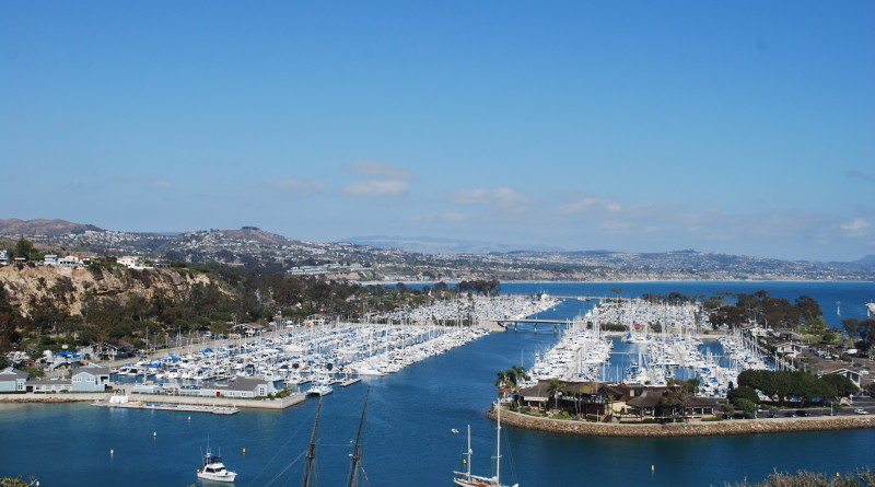 The recent merger of Dana Point Harbor  into O.C. Parks will give the county's public works and real estate departments roles in managing the long awaited revitalization project.Parimal M. Rohit photo