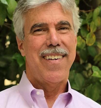 Tony Budrovich