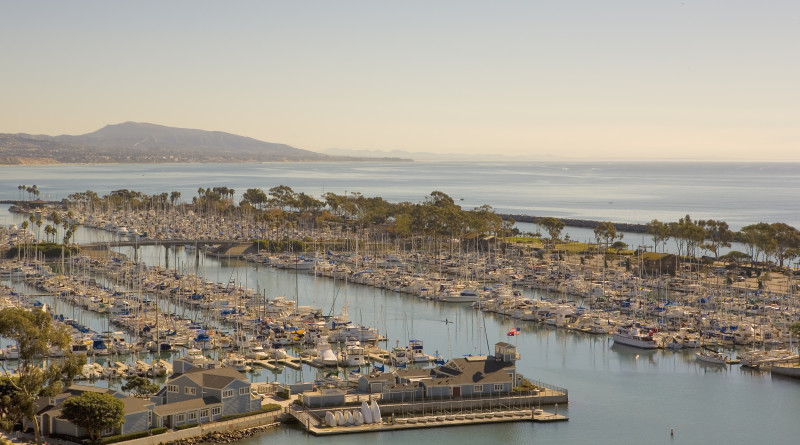 20 years later dana point harbor revitalization still a for Dana point harbor fishing