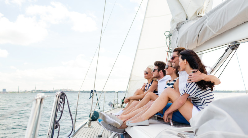 Recreational boat owners who offer their vessels to passengers for hire must meet several requirements before taking people out to sea for profit. The U.S. Coast Guard has been cracking down on boaters who illegally navigate local waterways with paying customers.Syda Productions/Shutterstock
